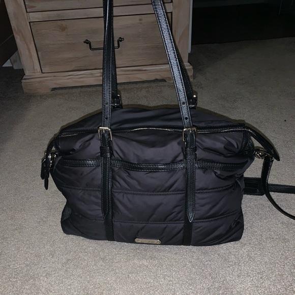 Burberry Handbags - Burberry diaper bag